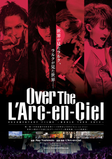 Over The L'Arc-en-Ciel