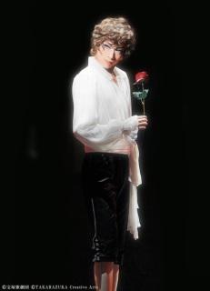 《宝塚歌劇 花組東京宝塚劇場公演『ポーの一族』千秋楽 ライブ中継》